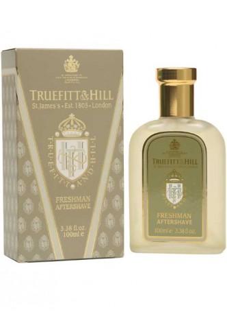 Truefitt And Hill Freshman Aftershave Splash