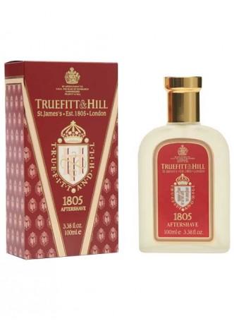 Truefitt And Hill 1805 Aftershave Splash