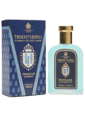 Truefitt And Hill Trafalgar Aftershave Splash