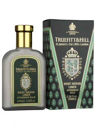 Truefitt And Hill West Indian Limes Aftershave Balm