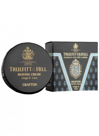 Truefitt And Hill Grafton Shave Cream Bowl