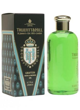 Truefitt And Hill Grafton Bath And Shower Gel