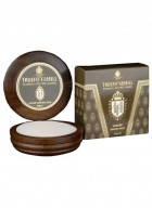 Truefitt And Hill Luxury Shaving Soap In Wooden Bowl