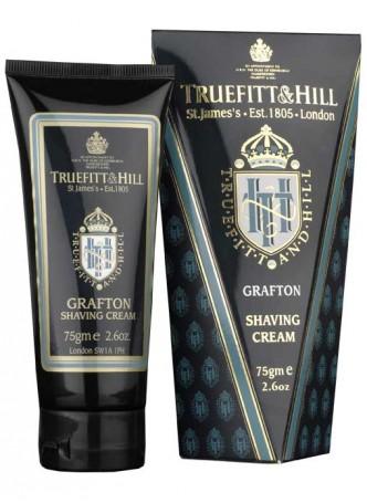 Truefitt And Hill Grafton Shave Cream Tube