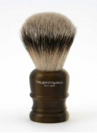 Truefitt And Hill Brown - Shave Brush - Regency
