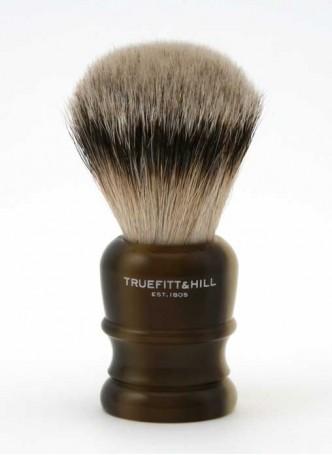 Truefitt And Hill Brown - Shave Brush - Regency