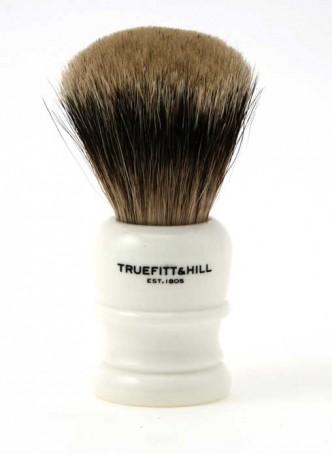 Truefitt And Hill Cream - Shave Brush - Wellington