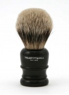 Truefitt And Hill Black - Shave Brush - Wellington