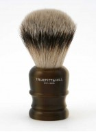 Truefitt And Hill Brown - Shave Brush - Wellington