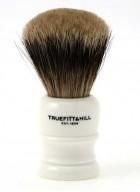 Truefitt And Hill White - Shave Brush - Wellington