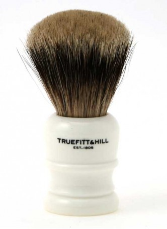 Truefitt And Hill White - Shave Brush - Wellington