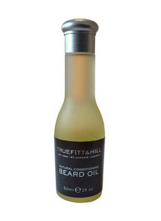Truefitt And Hill Beard Oil