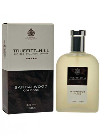 Truefitt And Hill New Sandalwood Cologne