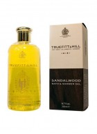 Truefitt And Hill Sandalwood Bath And Shower Gel