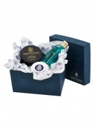 Truefitt And Hill Bathroom Gift Set Grafton - Bowl - Bands Gel - Soap