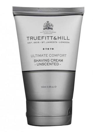 Truefitt And Hill Ultimate Comfort Shaving Cream Travel Tube
