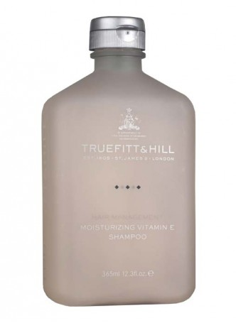 Truefitt And Hill Hair Management Moisturizing Vitamin E Shampoo