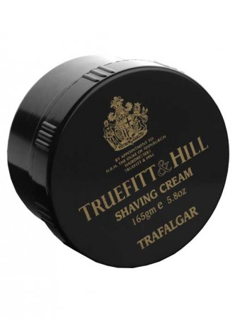 Truefitt And Hill Authentic No. 10 Finest Shaving Cream