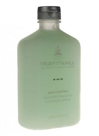 Truefitt And Hill Skin Conrol Invigorating Bath And Shower Scrub