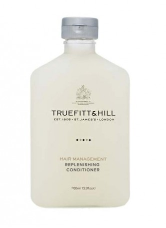 Truefitt And Hill Hair Management Replenishing Conditioner