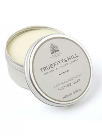 Truefitt And Hill Hair Management Texture Clay