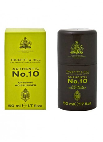 Truefitt And Hill Authentic No. 10 Optimum Moisturizer