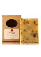Tvam Handmade Soap - Green Tea and Mint