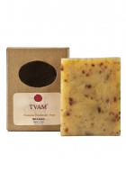 Tvam Handmade Soap - Mint and Sesame