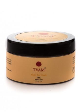 Tvam Under Eye Cream - Olive