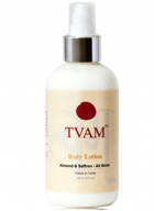 Tvam Body Lotion - Almond and Saffron 200ml