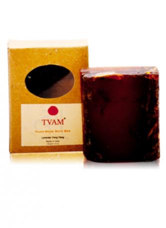 Tvam Handmade Soap - Lavender Ylang Ylang