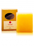 Tvam Handmade Soap - Gold