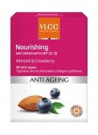 VLCC Anti-Ageing Nourishing Day Cream with Spf 25