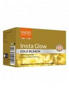 VLCC Insta Glow Gold Bleach-Salon