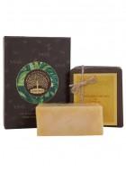 Vana Vidhi Rain Forest Nutmeg and Cream Soap