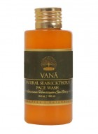 Vana Vidhi Himalayan Natural Seabuckthorn Face Wash