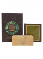 Vana Vidhi Garden Rosemary and Aloe Soap