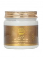 Vana Vidhi Brown Rice and Moroccan Argan Face Mask