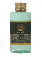 Vana Vidhi Sea Mineral Natural Face Wash