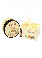 Veda Essence Avocado Healing Shea Body Butter