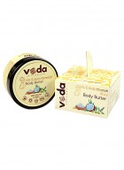 Veda Essence Vit E Anti-Stretch Shea Body Butter
