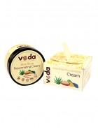 Veda Essence Aloe Shea Rejuvenating Cream