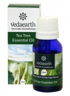 Vedaearth Tea tree Essential Oil
