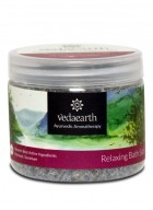 VedaEarth Dead Sea Salt Relaxing Bath Salt
