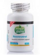 Vista Nutrition Resveratrol -500mg