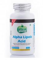 Vista Nutrition Alpha Lipoic Acid 300 mg