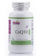Zenith Nutritions CoQ10 60mg