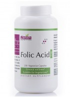 Zenith Nutritions Folic Acid 2mg