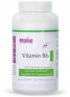 Zenith Nutritions Vitamin B6