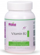 Zenith Nutritions Vitamin B2